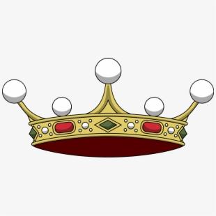 File Of Italian Viscount Corona Normale Svg.