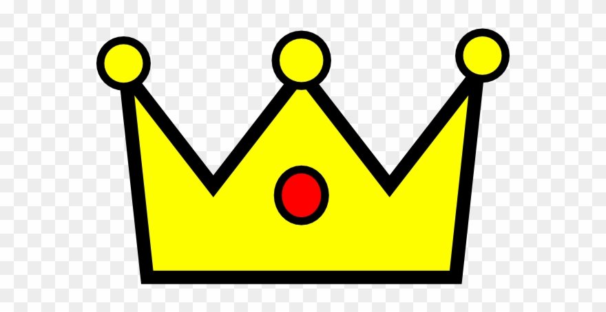 3 Point Crown Png Clipart (#1049394).