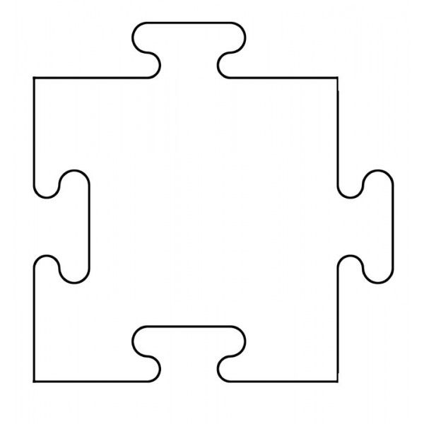 Free 3 Piece Jigsaw Puzzle Template, Download Free Clip Art.