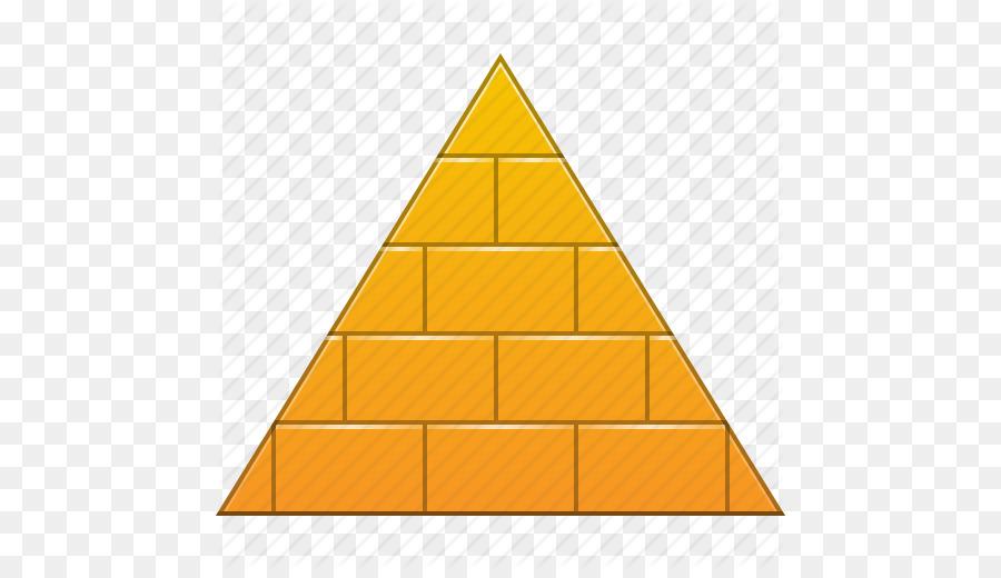 333 Pyramids free clipart.