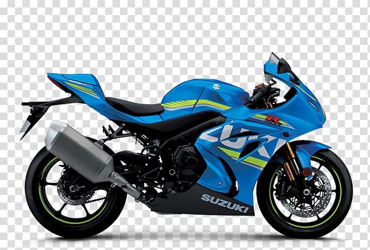 Suzuki GSX.