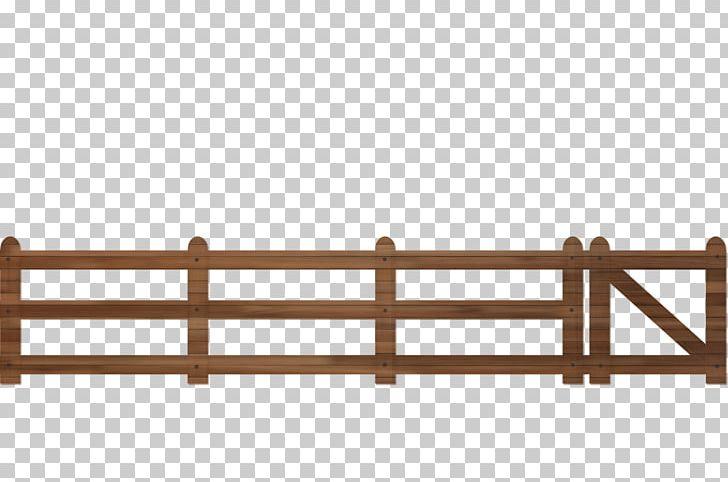 Picket Fence Split.