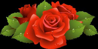 roses free rose clipart public domain flower clip art images.