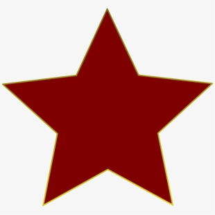 Red Stars Cliparts & Cartoons For Free Download.