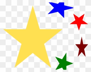 Free PNG Red Stars Clip Art Download , Page 3.
