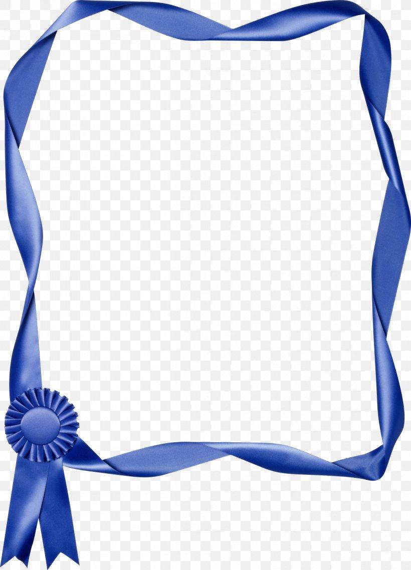 Blue Ribbon Clip Art, PNG, 1202x1669px, Watercolor, Cartoon.