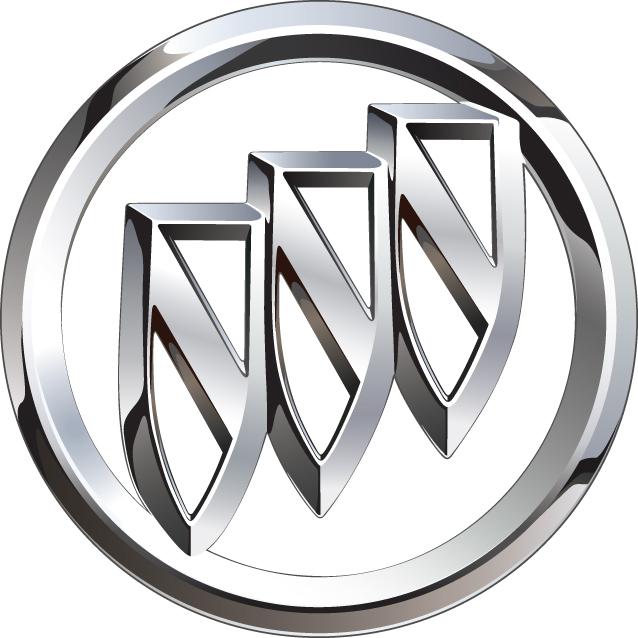 Buick Car Logo.