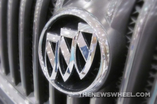 Behind the Badge: Uncovering the Inspiration for Buick\'s.