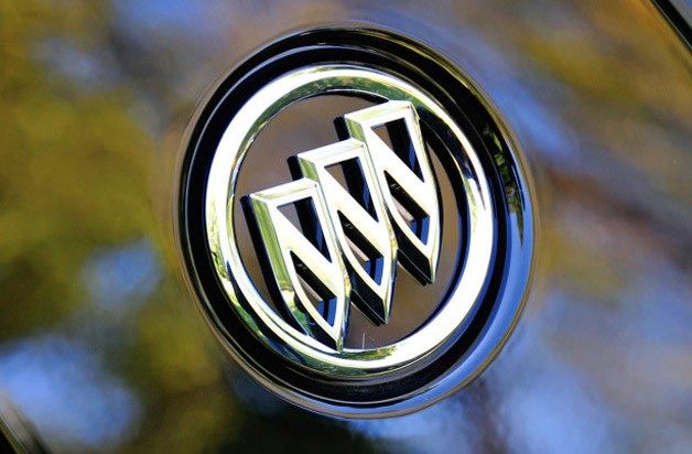 Buick might be getting a logo makeover.