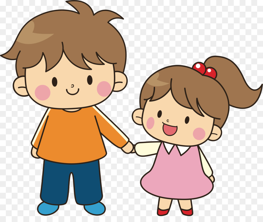Brother and sister clipart 3 » Clipart Station.