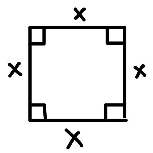2D Shapes: Quadrilaterals.