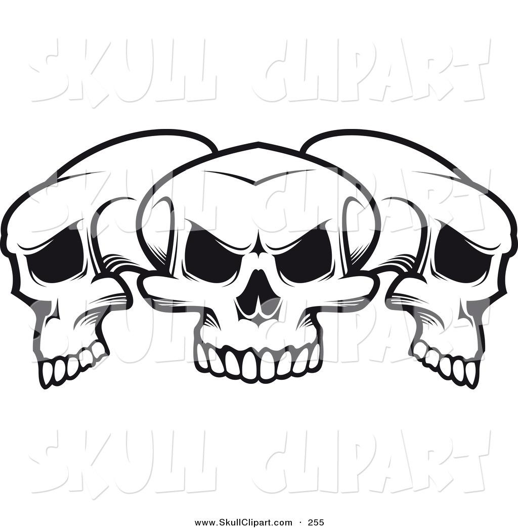 Royalty Free Business Logo Design Stock Skull Designs.