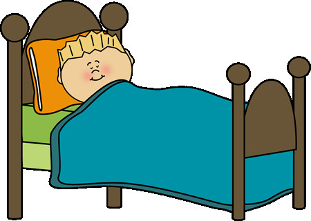 To sleep clipart 3 » Clipart Station.