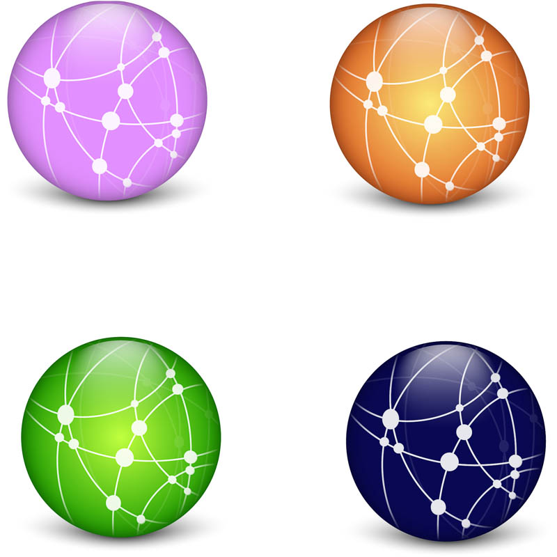 Free Spheres Clipart, Download Free Clip Art, Free Clip Art.