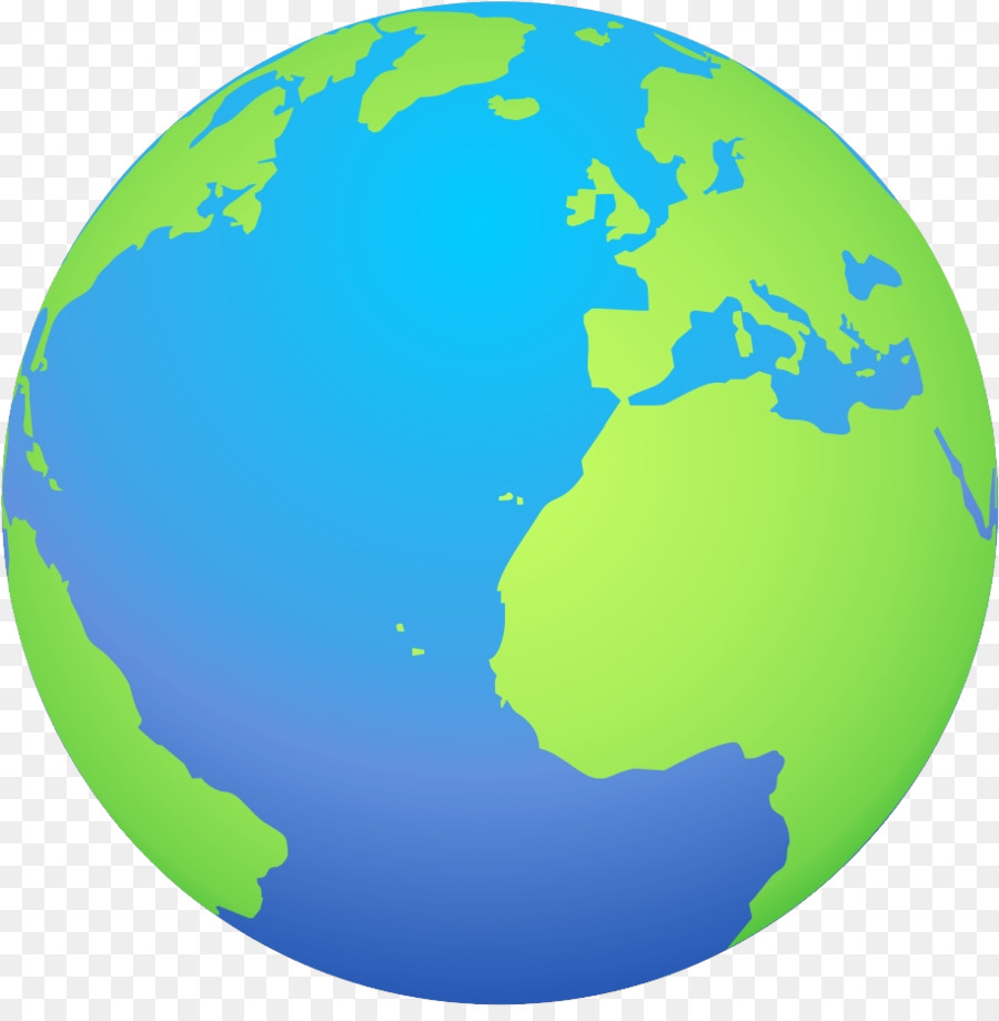 Earth sphere clipart 3 » Clipart Station.