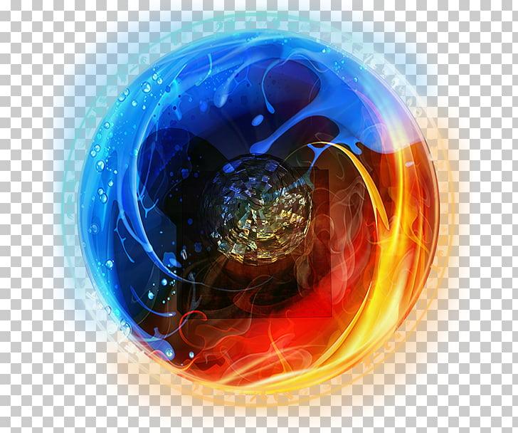 Magic orbs, match 3 Sphere Information, magic, round blue.