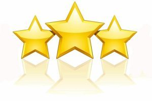 3 stars clipart 3 » Clipart Portal.