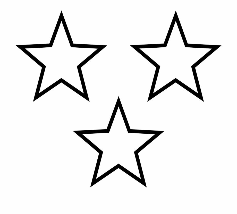 White Stars.