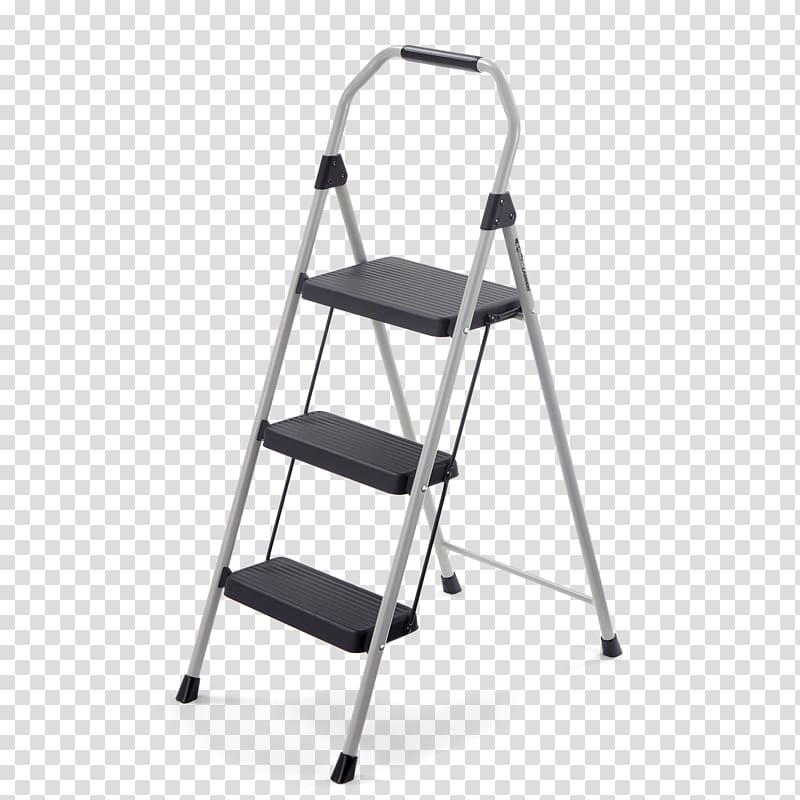 Gorilla Ladders GLS.
