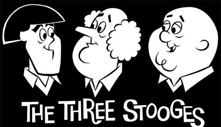 Johnny Knoxville Wasn't Offered Moe in 'The Three Stooges'.