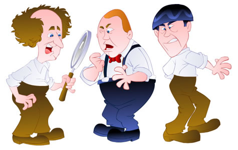 Free Three Stooges Cliparts, Download Free Clip Art, Free.