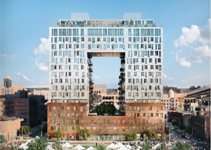 The 11 Most Beautiful New Buildings in Brooklyn.