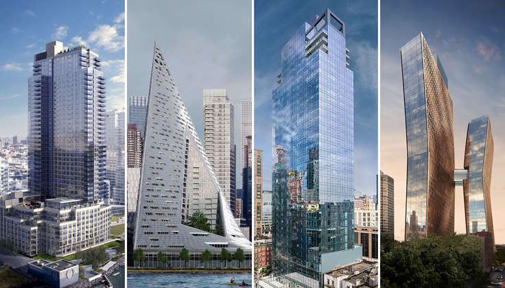 Winter is Coming: Top 10 Rental Buildings with the Best.