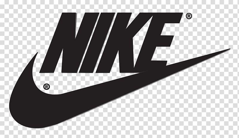 Nike logo, Swoosh Nike Logo, Nike logo transparent.