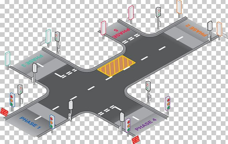 Intersection Road Junction Pedestrian Crossing PNG, Clipart.