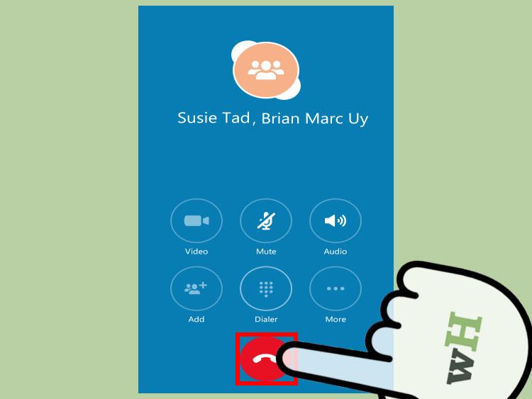 3 Ways to 3 Way Call on Skype.