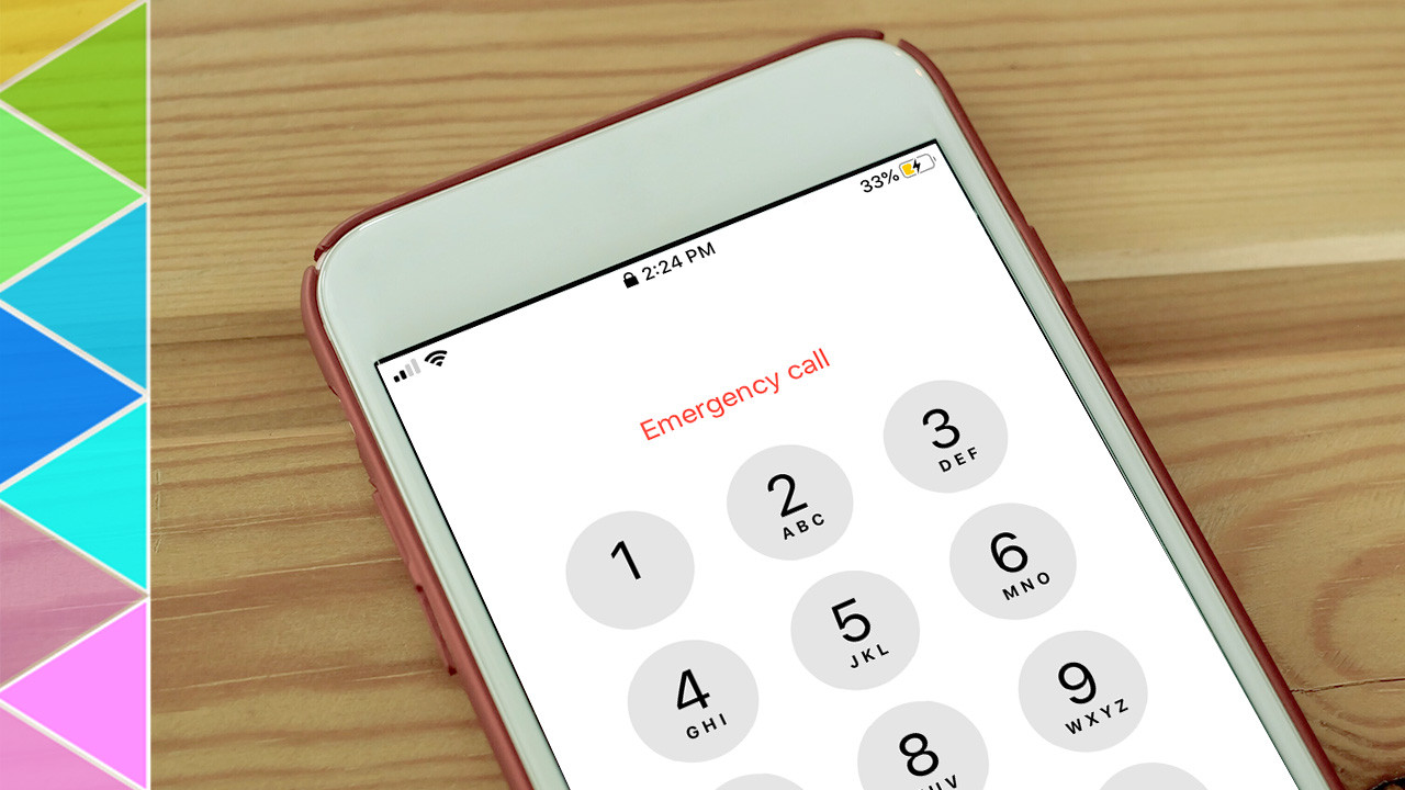 Get Organized: How to Add Emergency Info to Your Phone\'s.