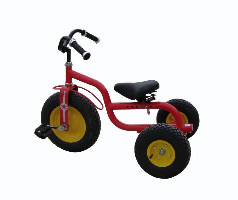 Childs Training Bike F80aa,Kid's Tricycle,3 Wheel Bicycle.