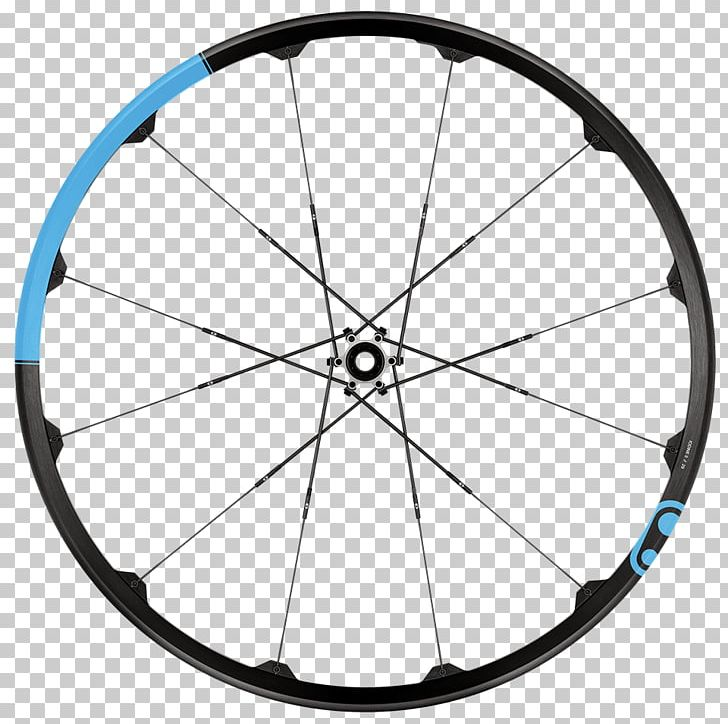 Crank Brothers Cobalt 3 Wheel Bicycle Wheels Winch PNG.