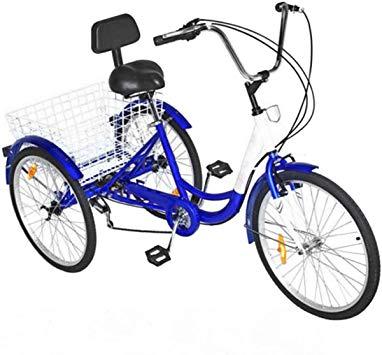 Amazon.com : Ramco 3 Wheels 24\