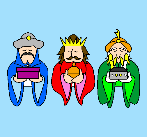 Free Picture Of Three Wise Men, Download Free Clip Art, Free Clip.