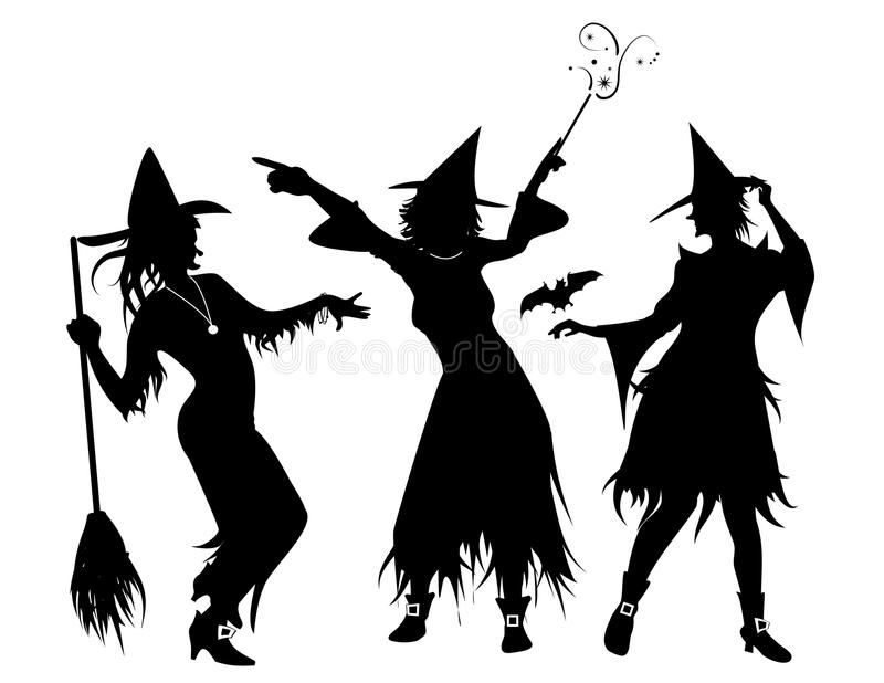 Collection of free Extuberancy clipart 3 witch. Download on.