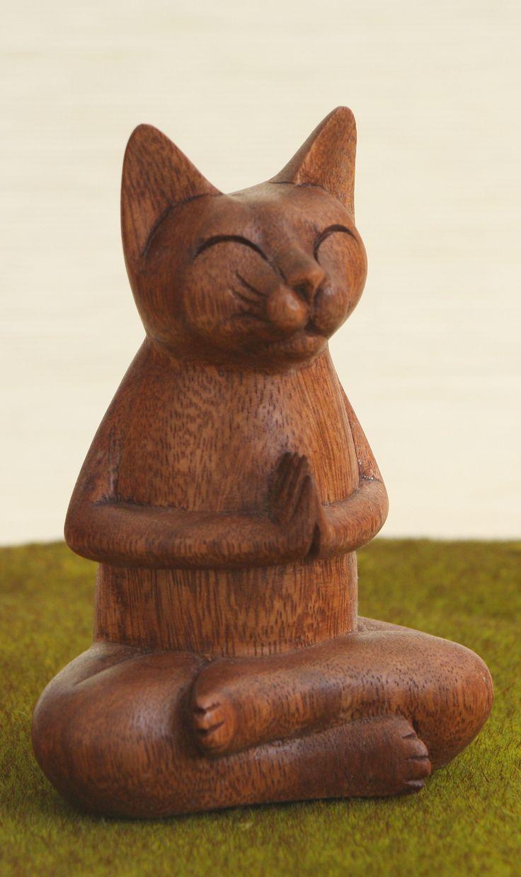 1000+ ideas about Yoga Cat on Pinterest.