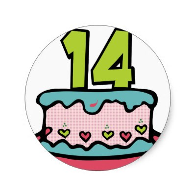 3 year old birthday clipart 4 » Clipart Station.