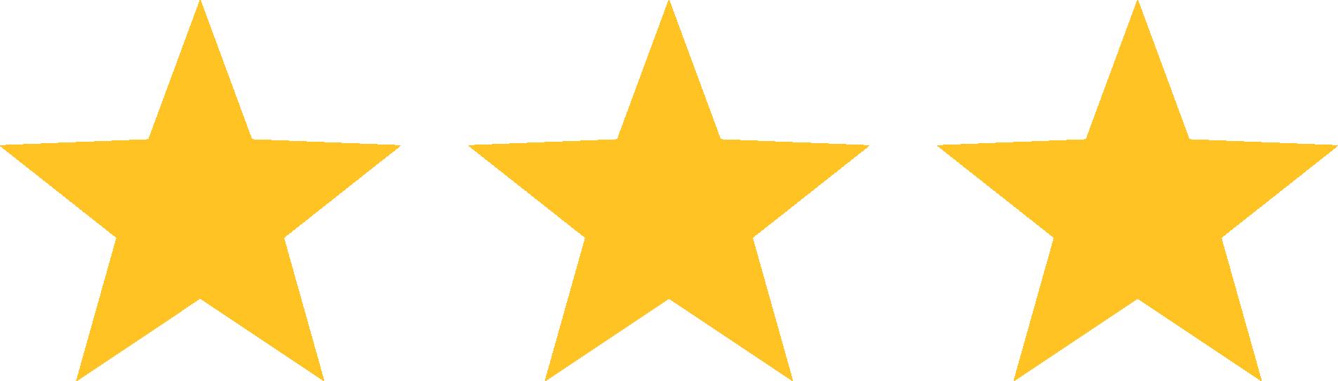 3 Star Vector at GetDrawings.com.