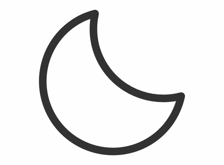 Black Stars And Moon Images Png Image Clipart.