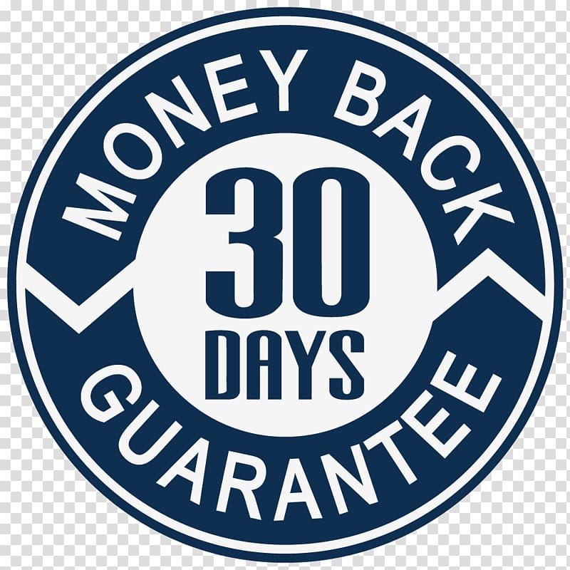 30 Day Guarantee Pic transparent background PNG clipart.