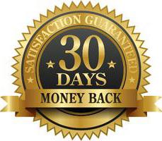 30 Day Guarantee PNG Transparent Images.