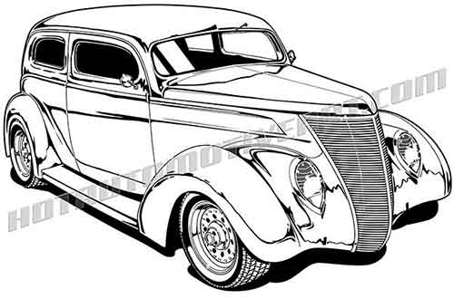 The best free Ford drawing images. Download from 970 free.