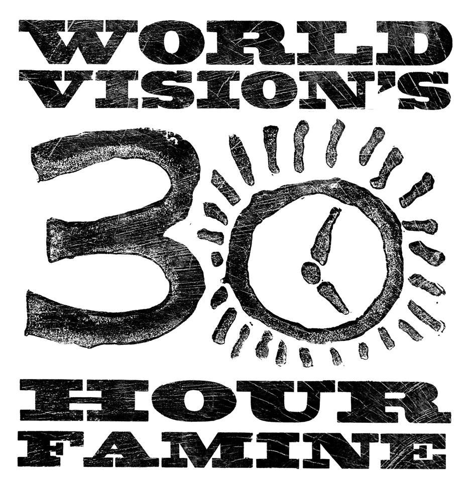 30 Hour Famine — Centralia Community Church.