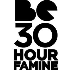 22 Best 30 Hour Famine images.