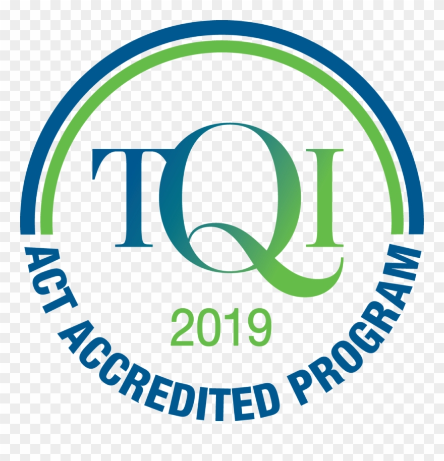 Act Teacher Quality Institute Tqi Accredited Clipart.