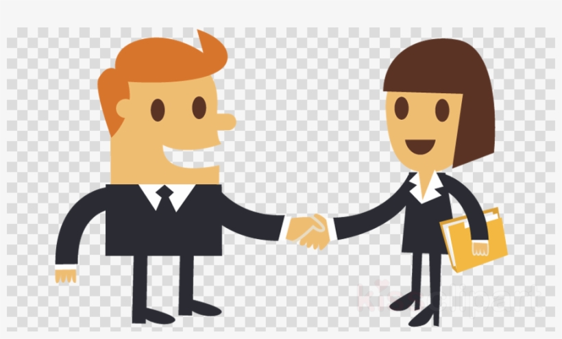People Shaking Hands Clipart Handshake Clip Art.