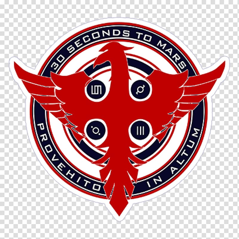 Thirty Seconds to Mars 30 Seconds to Mars Logo Symbol A.