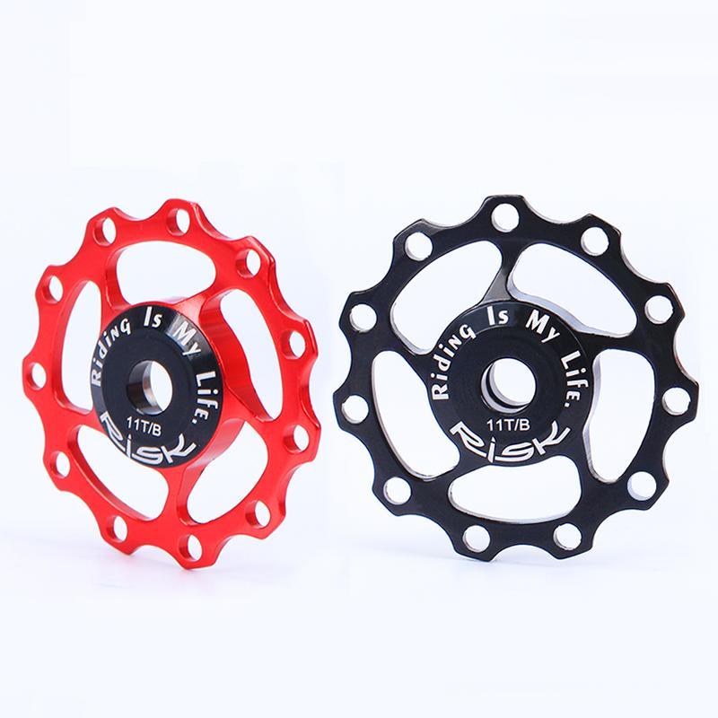 Compare Prices on Bike Pulley.