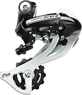 Amazon.com : Shimano Tourney TX55 6/7 Speed Rear Derailleur : Rear.
